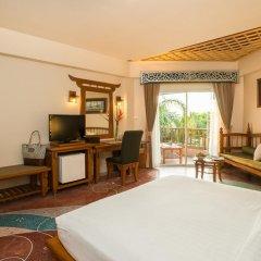 Отель Aonang Princeville Villa Resort and Spa 4* Номер Делюкс с различными типами кроватей