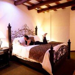 Отель Quinta Misión Студия фото 11