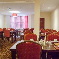 The Trafford Hotel