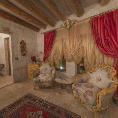 Отель Elika Cave Suites 5* Номер Делюкс фото 2