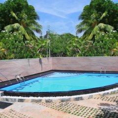 Отель Villa Thotiya бассейн фото 2
