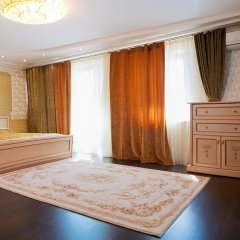 Апартаменты Apartments A-La Deribas Апартаменты 2 отдельные кровати фото 12