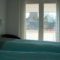 Hotel Borgmestergaarden 3* Стандартный номер фото 2