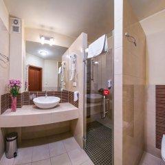 Отель Murowanica Польша, Закопане - отзывы, цены и фото номеров - забронировать отель Murowanica онлайн ванная фото 2