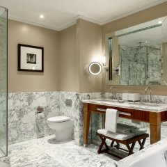 St. Pancras Renaissance Hotel London ванная фото 2