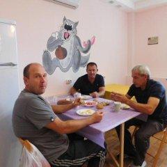 Hostel Tambovsky Volk питание фото 2