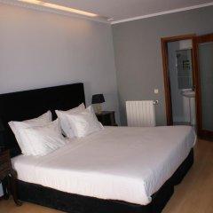 Отель Castelo Santa Catarina 3* Стандартный номер двуспальная кровать фото 14