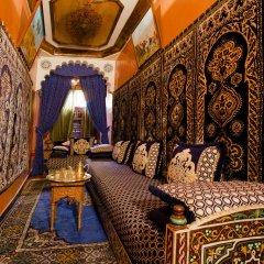 Hotel Riad Fantasia 2* Люкс с различными типами кроватей фото 4
