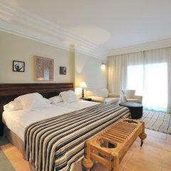 Vincci Estrella del Mar Hotel 5* Стандартный номер с различными типами кроватей фото 3