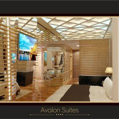 Avalon Hotel спа