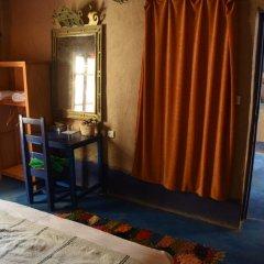 Отель Chez Youssef Марокко, Мерзуга - 1 отзыв об отеле, цены и фото номеров - забронировать отель Chez Youssef онлайн удобства в номере фото 2