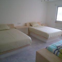Отель Isla Alegre Апартаменты с различными типами кроватей фото 16