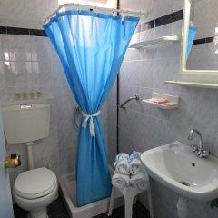 Апартаменты Malia Star Apartments ванная