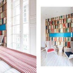 Отель Urban Suite Santander Испания, Сантандер - отзывы, цены и фото номеров - забронировать отель Urban Suite Santander онлайн детские мероприятия фото 2