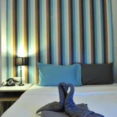 Lu Lu Hotel Улучшенный номер с различными типами кроватей фото 10