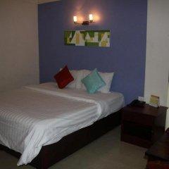 Отель Top Inn Sukhumvit Стандартный номер фото 2
