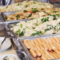 Отель Bangkok City Suite Бангкок питание фото 3