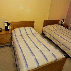 Hotel New York 4* Стандартный номер с 2 отдельными кроватями фото 7