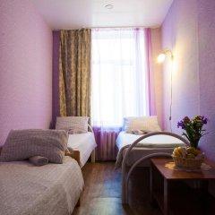 Marusya House Hostel Стандартный номер с двуспальной кроватью фото 11