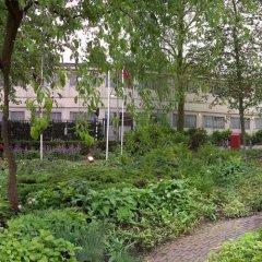 Budget Hostel Bargain Toko Амстердам фото 10