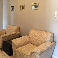 Eney Hostel комната для гостей