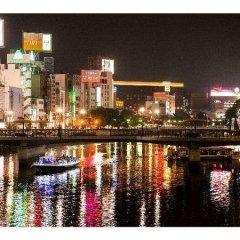 APA HOTEL Fukuoka Watanabedori Ekimae EXCELLENT фото 3