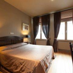 Hotel Boterhuis 3* Стандартный номер с двуспальной кроватью фото 6