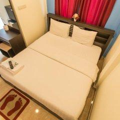 Отель Retox Game On 3* Стандартный номер с различными типами кроватей фото 4