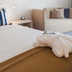 Отель MH Peniche 4* Люкс разные типы кроватей