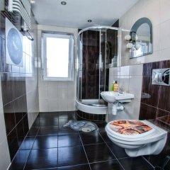 Отель Place4Us ванная фото 2