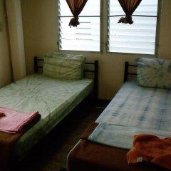 Отель Taewez Guesthouse Бангкок комната для гостей фото 4