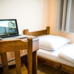 Отель Kompleks Hotelarski Zgoda удобства в номере