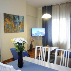 Отель Rentapart Step комната для гостей фото 5