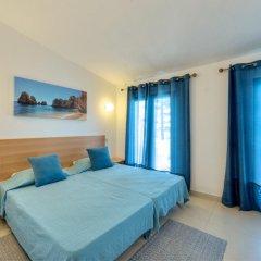 Отель Marbello Beach House комната для гостей фото 3