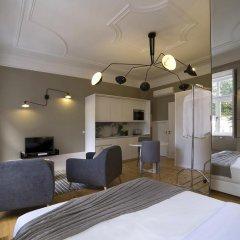 Апартаменты Your Opo Vintage Apartments комната для гостей