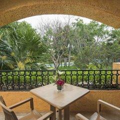 Отель Iberostar Paraiso Beach All Inclusive Стандартный номер с различными типами кроватей фото 5