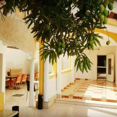 İstanbul Hotel & Restaurant in Nouakchott, Mauritania from 108$, photos, reviews - zenhotels.com hotel interior