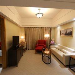 Отель Aurum International 4* Люкс фото 3