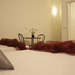Hotel RossoVino 2* Стандартный номер с различными типами кроватей фото 5