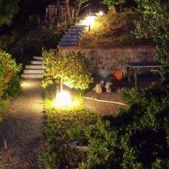 Отель Di Luna e Di Sole Стандартный номер фото 23