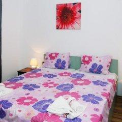 Апартаменты Sofia Apartments In Sunny Residence Солнечный берег комната для гостей фото 5