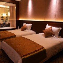 Ji'an Hotel 4* Стандартный номер с различными типами кроватей
