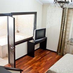 Гостиница Хитровка Номер Бизнес с различными типами кроватей фото 5