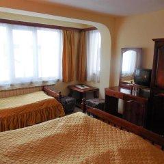 Отель Boyadjiyski Guest House 3* Стандартный номер с различными типами кроватей фото 6