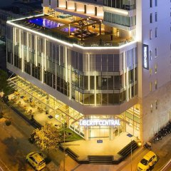 Отель Liberty Central Nha Trang фото 3