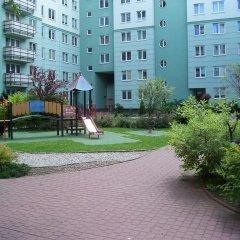 Отель Apartament Czerska 18 детские мероприятия фото 2