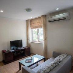 Апартаменты Song Hung Apartments Улучшенные апартаменты с различными типами кроватей фото 3