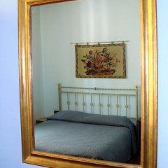 Отель Soggiorno Michelangelo 3* Стандартный номер с различными типами кроватей фото 13