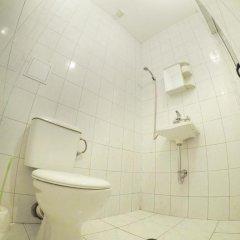 Отель Guest Rooms Plovdiv ванная