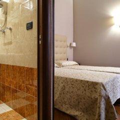 Отель Domus Maggiore Италия, Рим - отзывы, цены и фото номеров - забронировать отель Domus Maggiore онлайн ванная